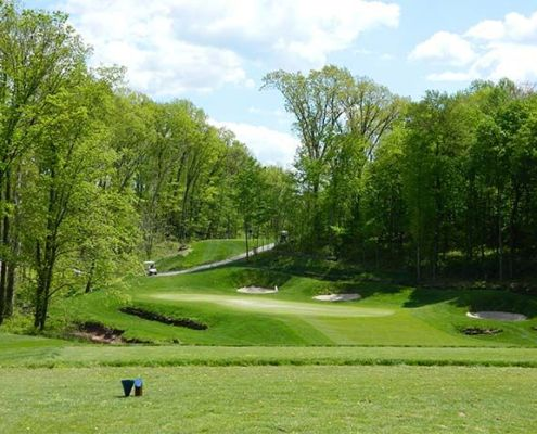 Get ready to tee off for the Valley Forge Invitational at Raven's Claw