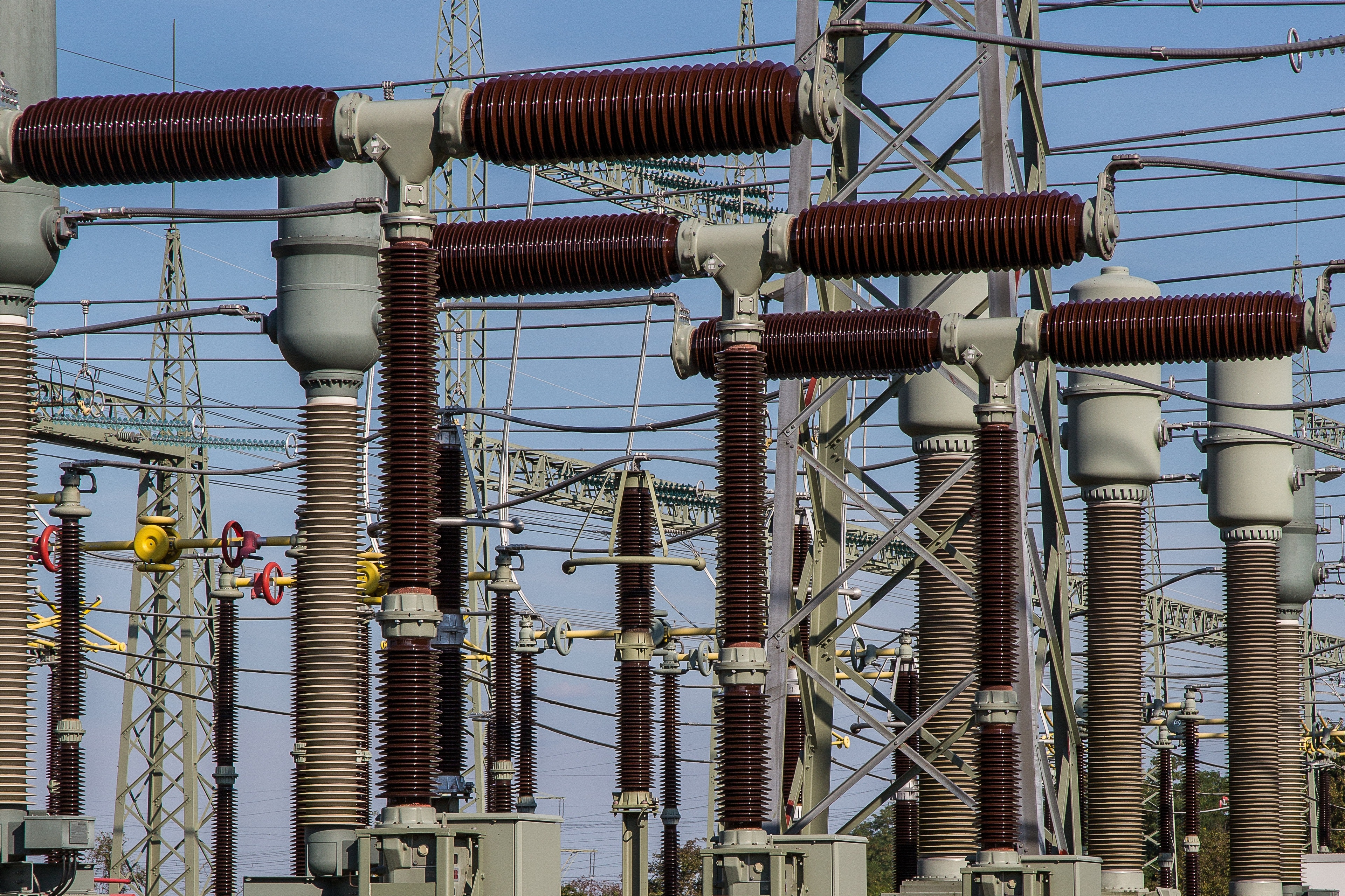 Lansdale seeks lower bids on power substation upgrade