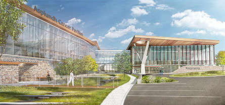 Asplundh Cancer Pavilion to open in Willow Grove