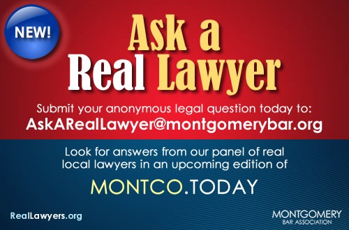 'Ask a Real Lawyer' tackles tough questions