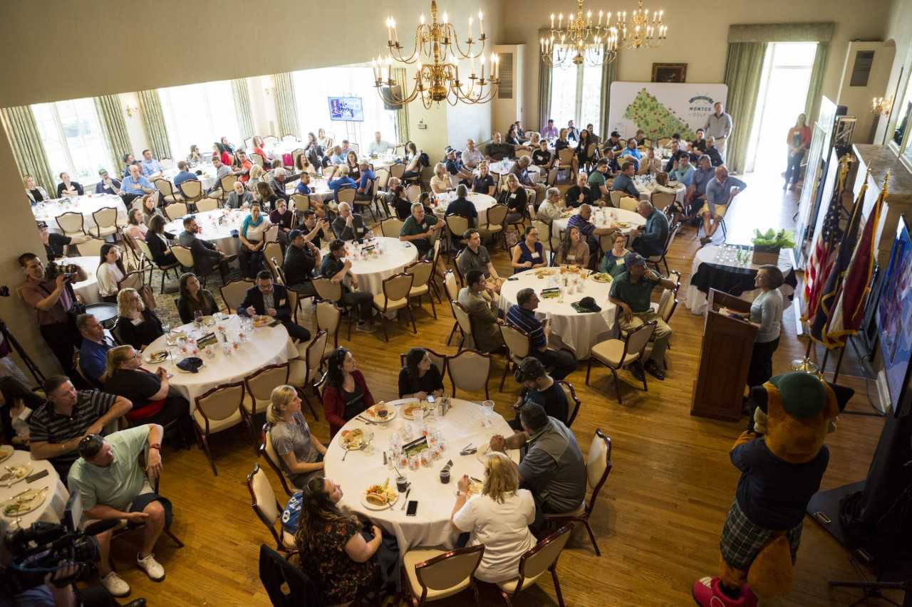 Membership with Valley Forge Tourism & Convention Board opens many doors