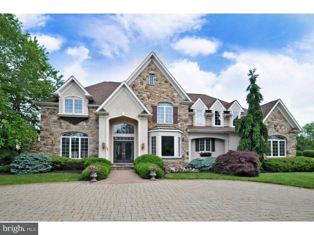 House of the Week: 897 Summerset Place, Ambler