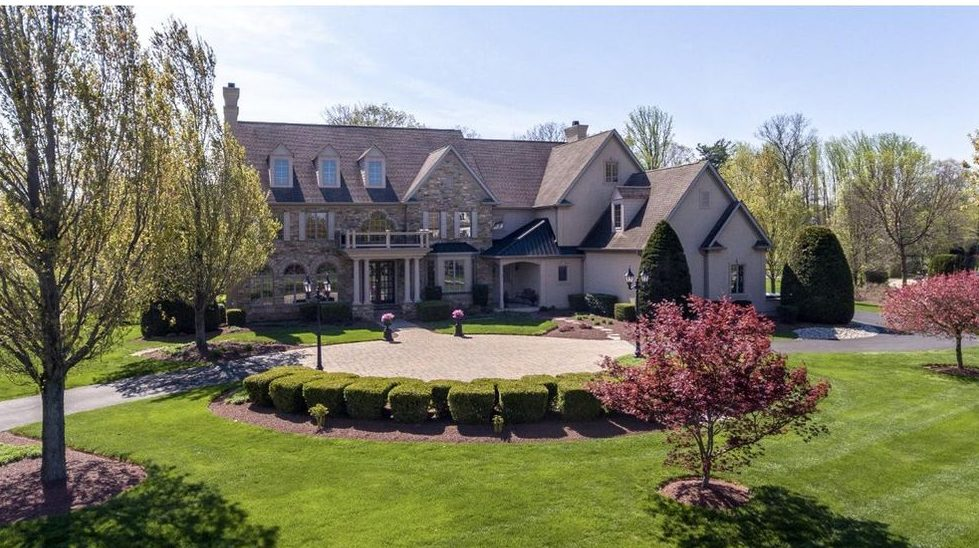 House of the Week: 896 Summerset Place, Ambler