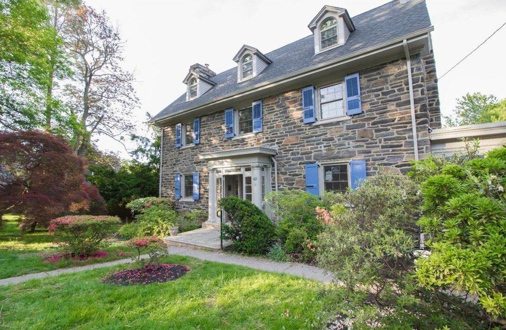 House of the Week: 469 Conshohocken State Road, Bala Cynwyd