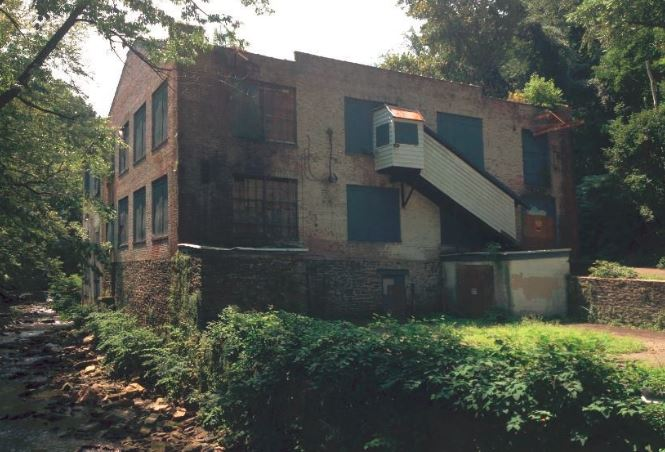 New developer could breathe new life into old Barkers Mill in Gladwyne