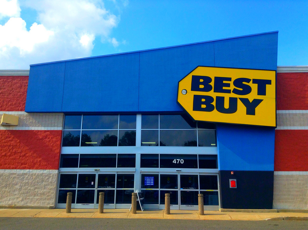 Tech Talk: Best Buy launches tech support subscription service
