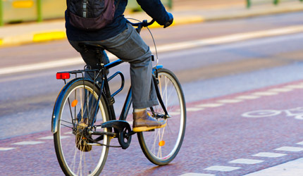 7th annual Bike To Work Day set for May 18