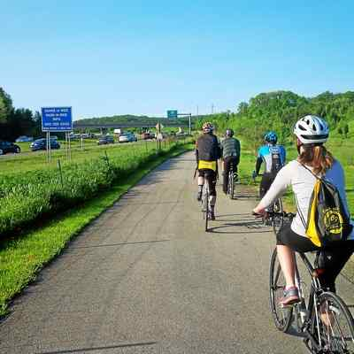 Get pedaling: GVF hosts 7th annual Bike To Work Day
