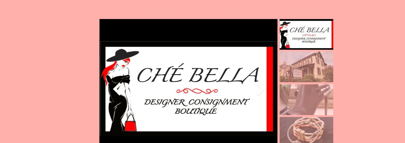 Che Bella of Skippack to be featured in upcoming fashion show in Blue Bell