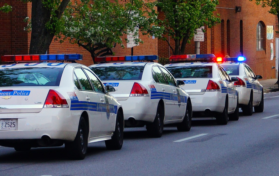 System could save thousands by stopping idling police cars