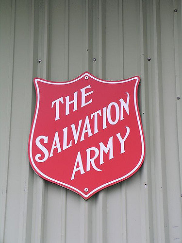 Tech Talk: Salvation Army offers job training and placement