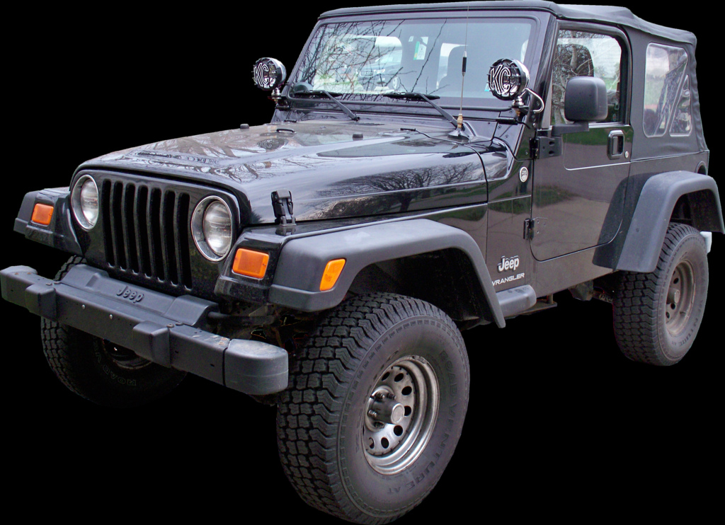 Tech Talk: Turn5 soups up Jeep for Make-a-Wish teen