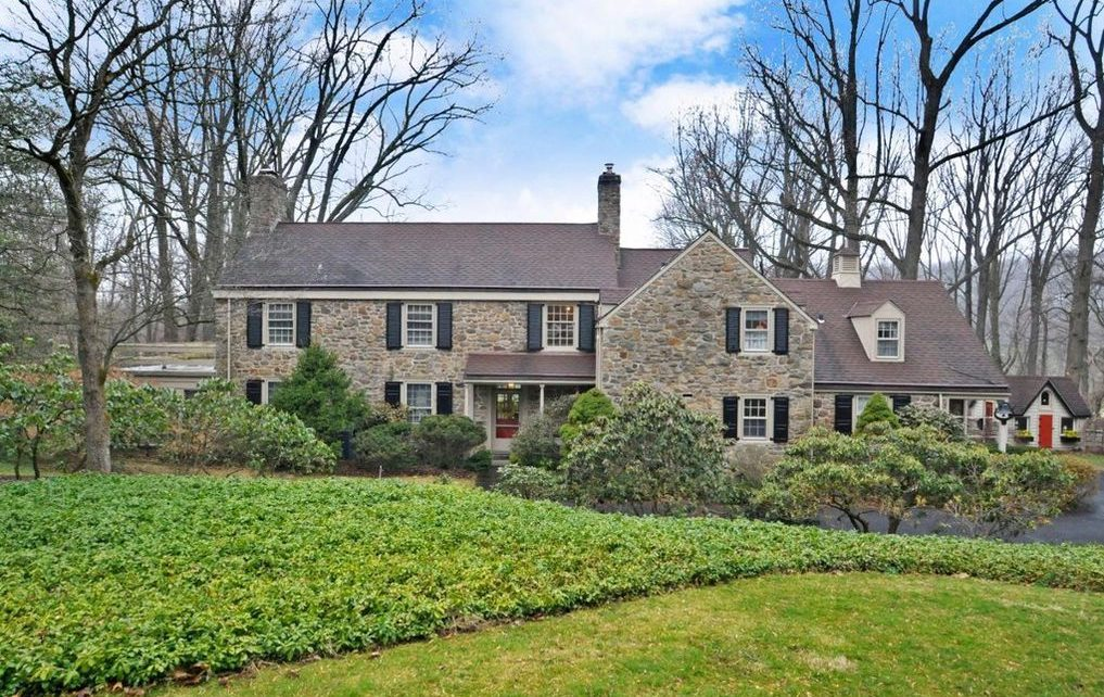 House of the Week: 1543 Welsh Road, Huntingdon Valley