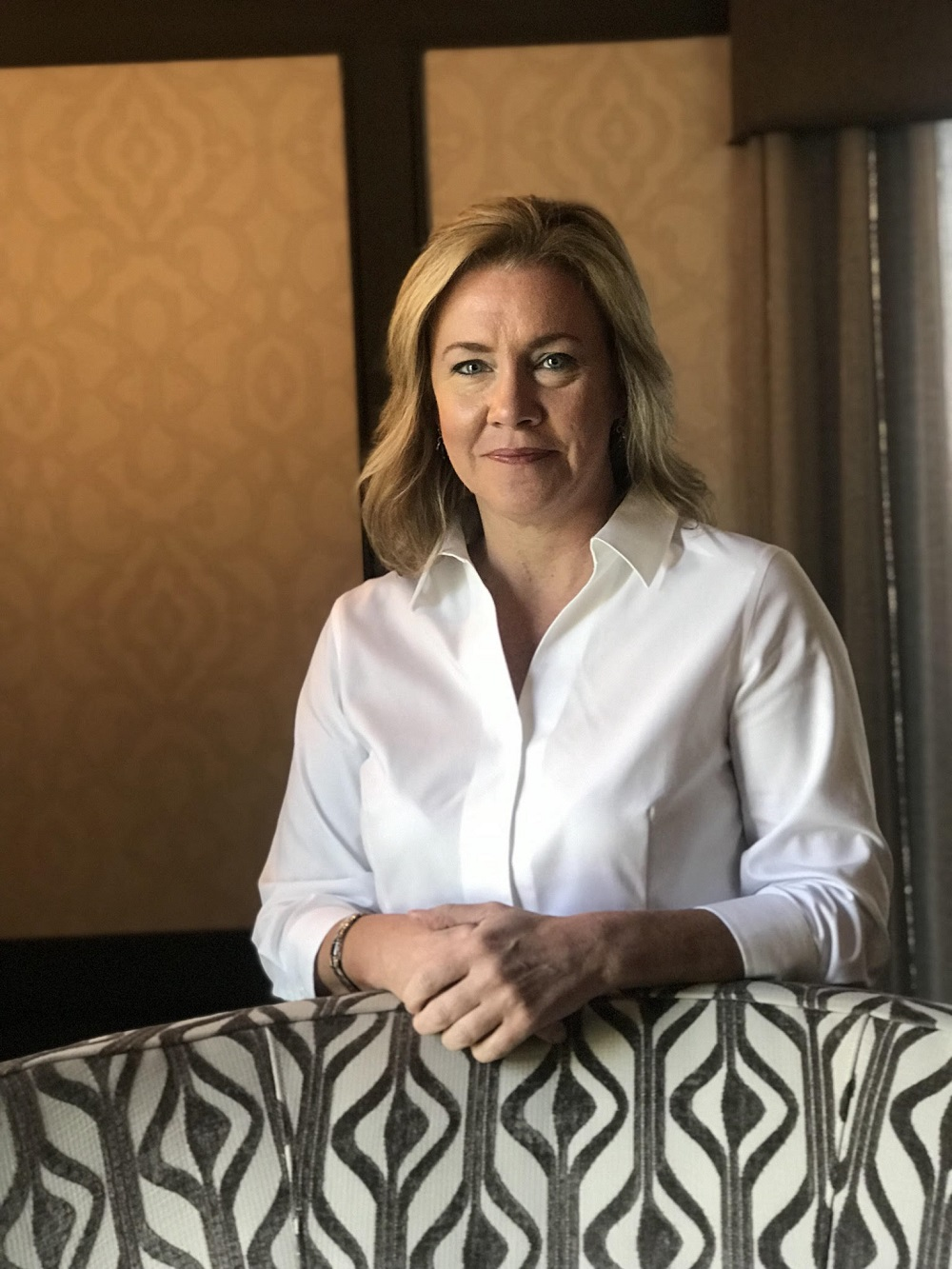 A few minutes with Jennifer Davies, GM of the Blue Bell Country Club