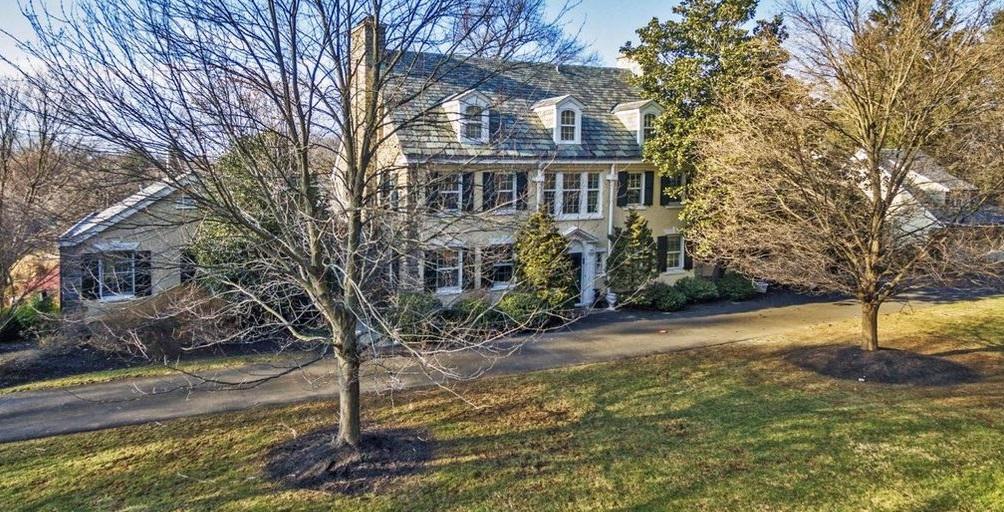 House of the Week: 1740 Meadowbrook Rd., Abington