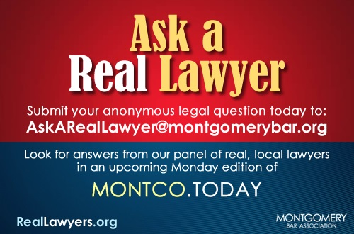 Ask a Real Lawyer: A question of judgment
