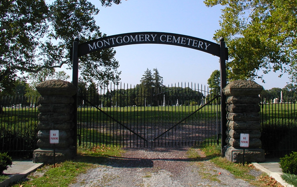 Montgomery Cemetery in West Norriton in dire need of attention