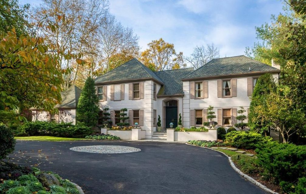 House of the Week: 840 Roscommon Road, Bryn Mawr