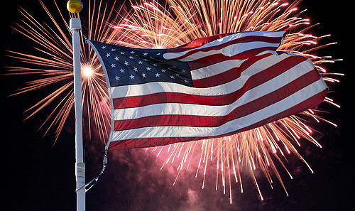 Fourth of July happenings in Montco