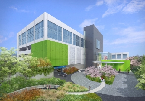 Main Line Health King of Prussia breaks ground at The Village at Valley Forge