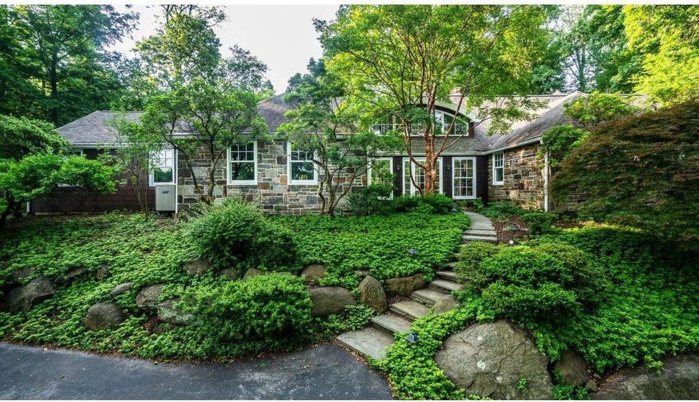 House of the Week: 1550 Mount Pleasant Road, Villanova