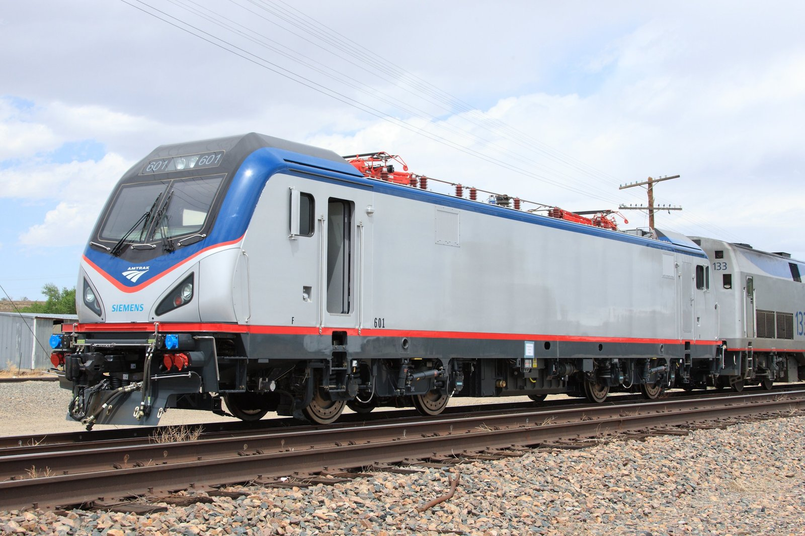 SEPTA brings new locomotives online