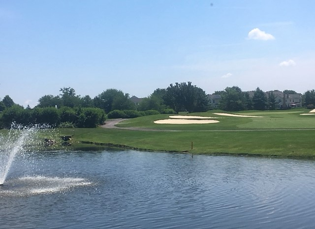 Montgomery County welcomes golf championships