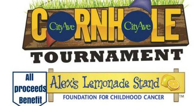 City Ave District Cornhole Tournament to sweeten cause for Alex's Lemonade Stand