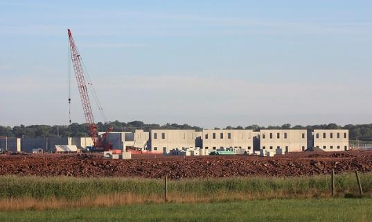 SCI Phoenix, Pa.'s costliest prison, opens in Montco