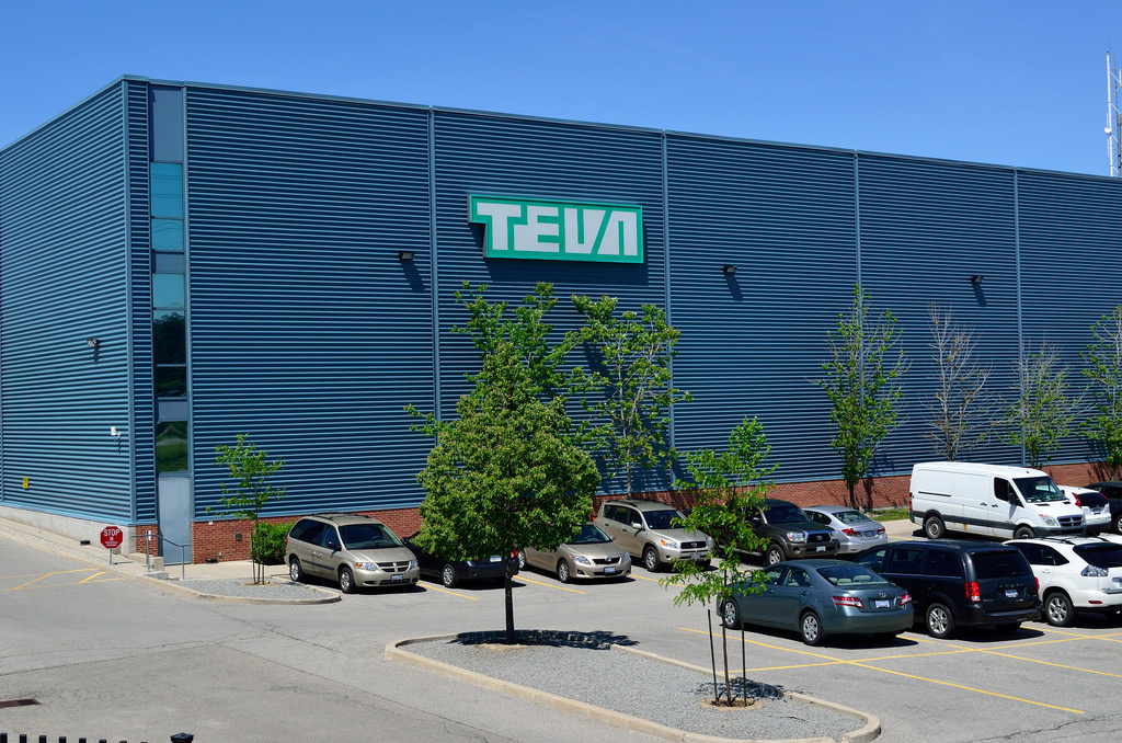 Teva's plans for North Wales properties up in the air