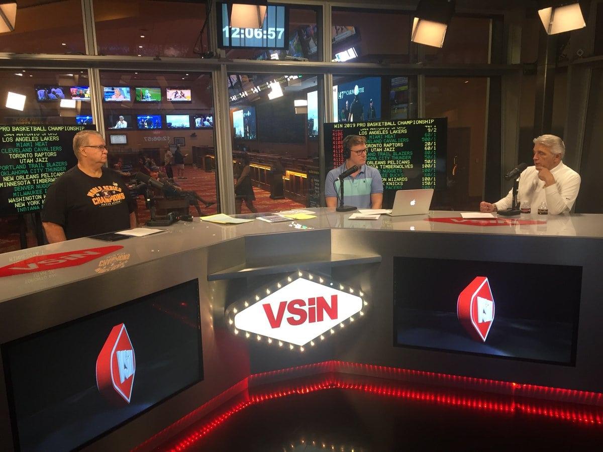 Tech Talk: SeventySix Capital, Conshohocken, backs Vegas Stats & Information Network