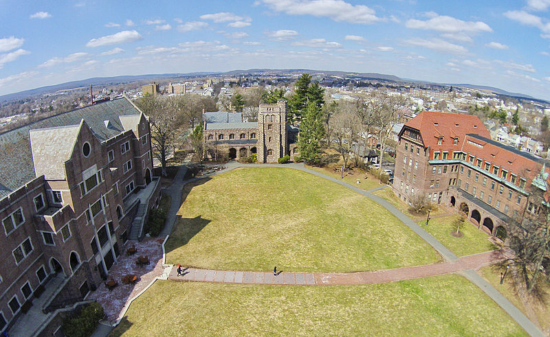 Hill School, Pottstown, a leader in sending grads to Harvard, Princeton, MIT