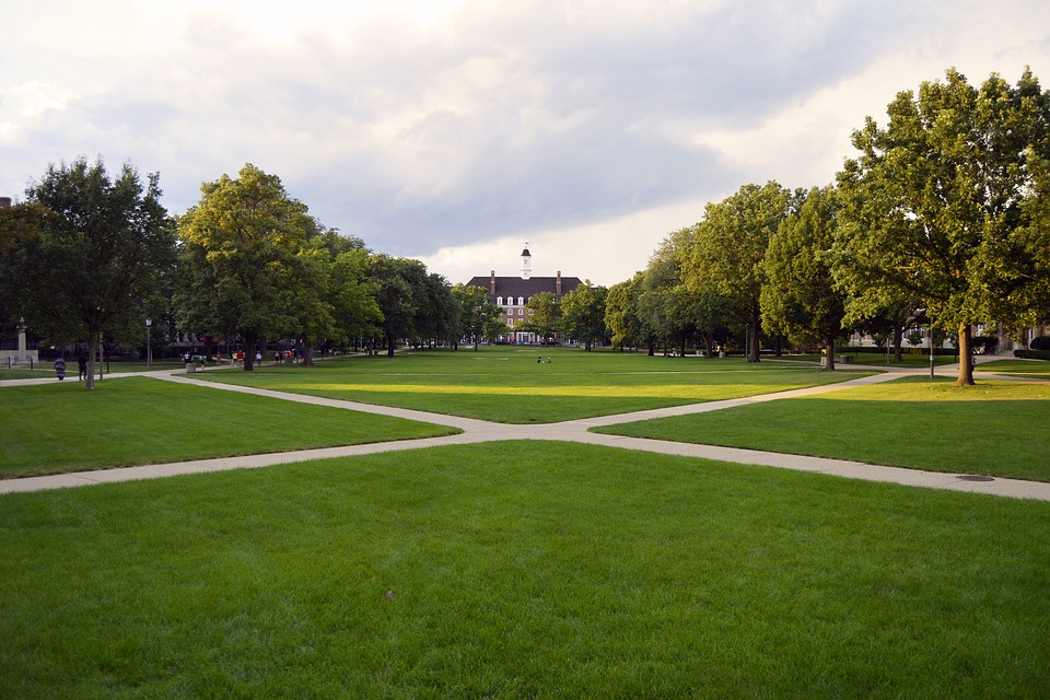 'Best Colleges' list includes best value for your buck