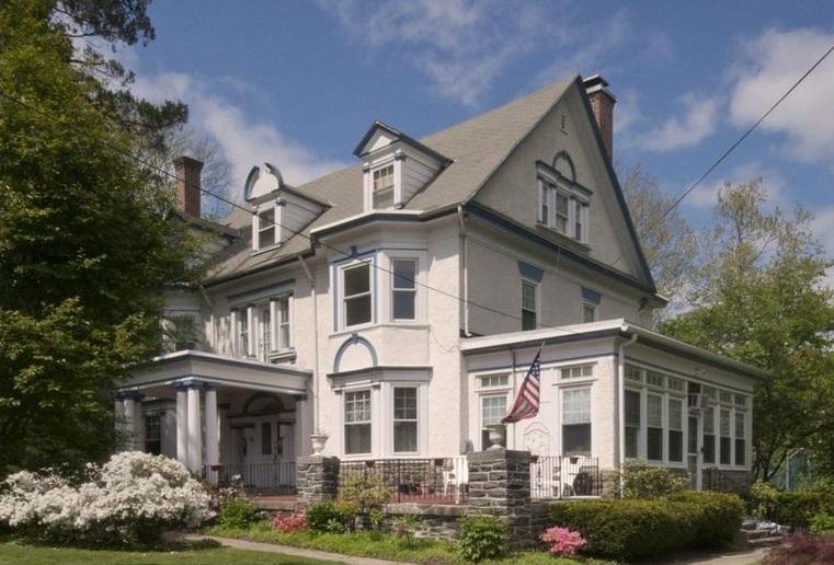 House of the Week: Elegance in Elkins Park