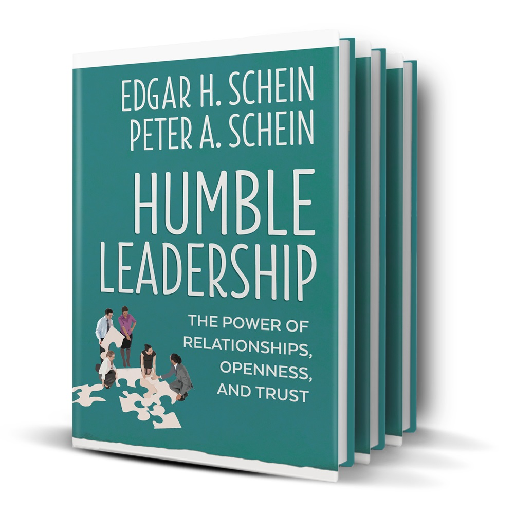 New book by MIT professor challenges traditional leadership models
