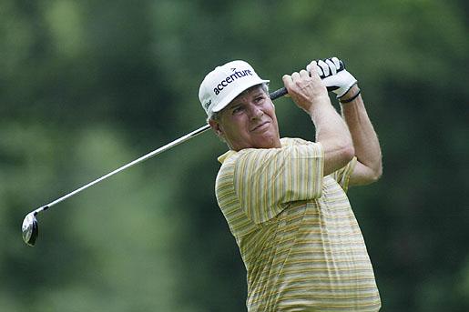 Montco Leadership – Professional golfer Jay Sigel