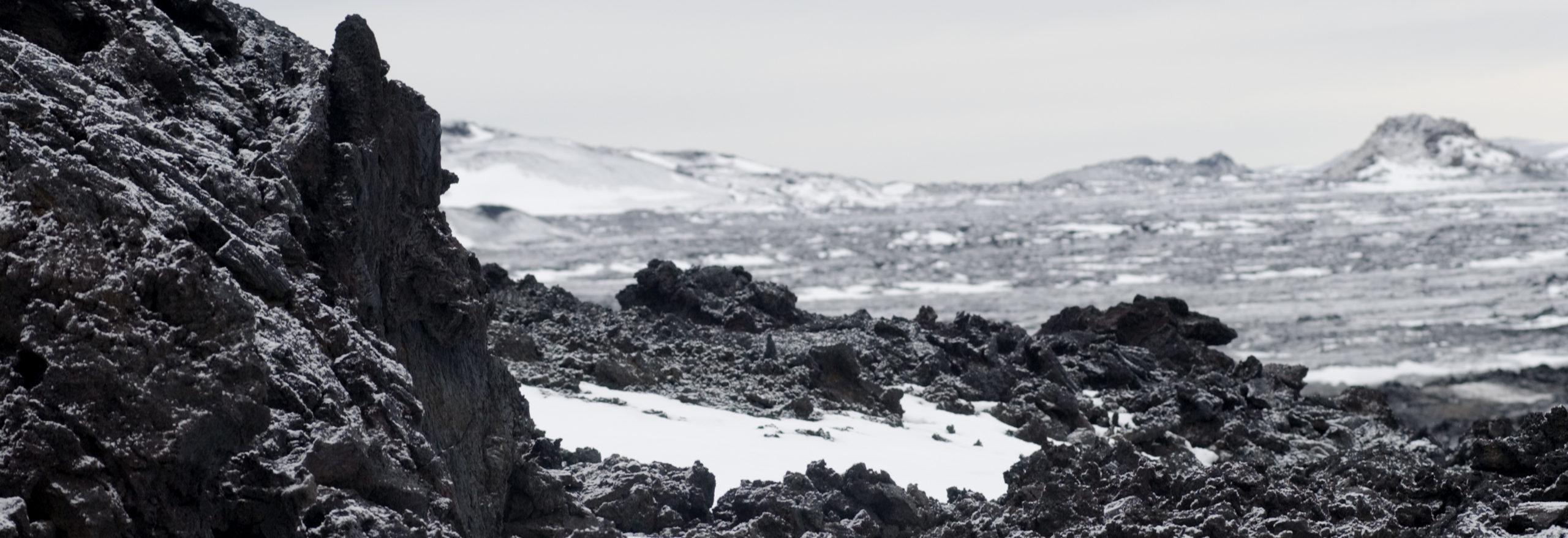 Philadelphia photographer to exhibit Iceland  Landscapes, Delaware River Images at MCCC Exhibit
