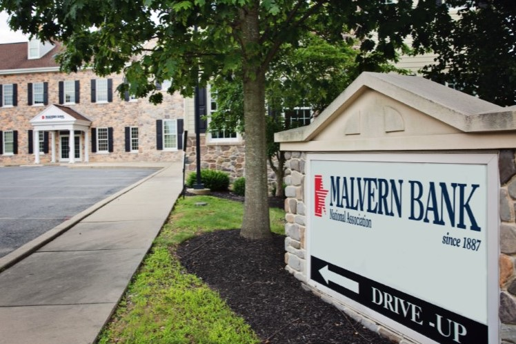 Malvern Bank Honored Again for Having 20 Percent or More Board Seats Held by Women