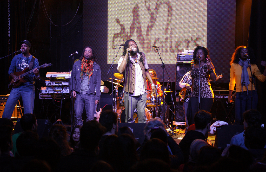 Legendary Wailers coming to CAN JAM
