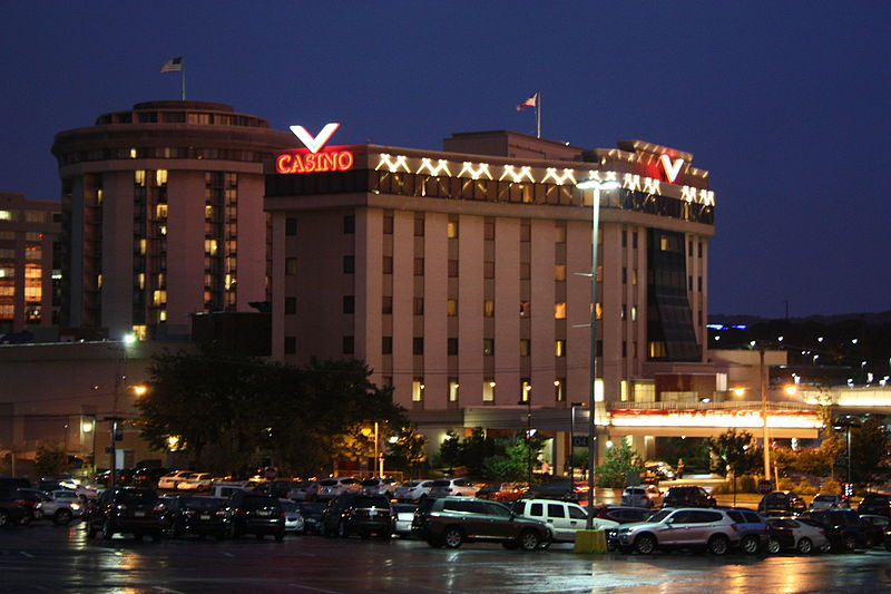 Valley Forge Casino fined $85K by Pa. for gaming violations