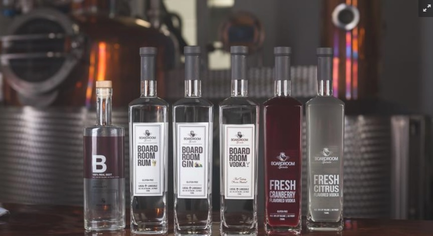 Boardroom Spirits, Lansdale, expands to Florida market