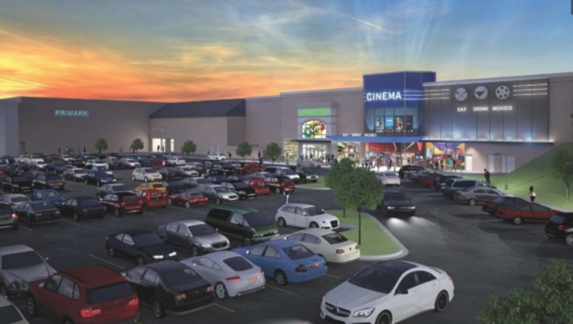 Three movie theaters to open in Willow Grove area