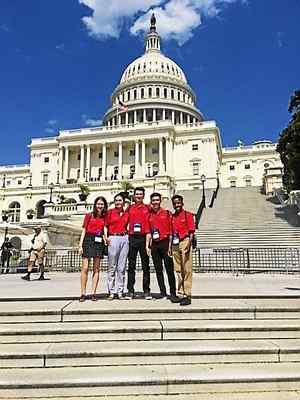 Norristown student chosen for Bank of America's Student Leaders program