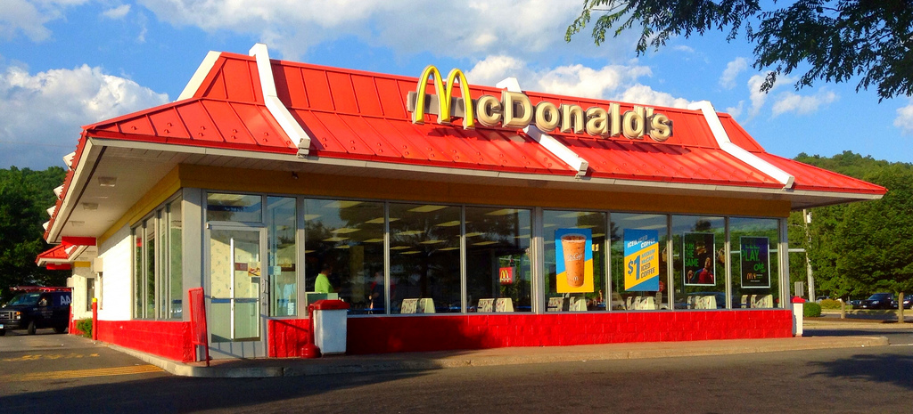 McDonald's to spend $266M to update Pa. locations