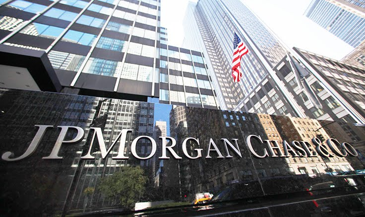 JPMorgan Chase to add 50 branches and 300 employees to Philadelphia