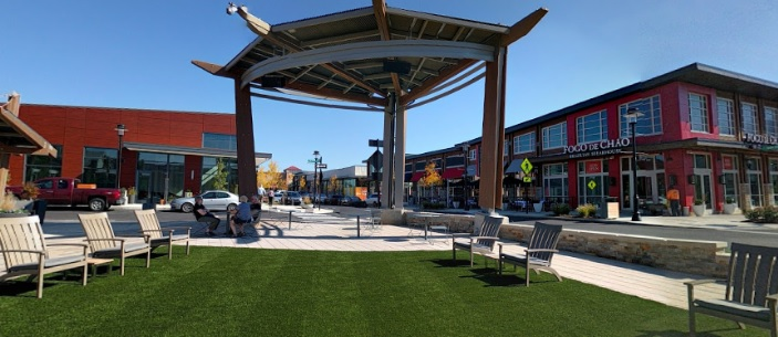 King of Prussia Town Center brings downtown feel to the suburbs