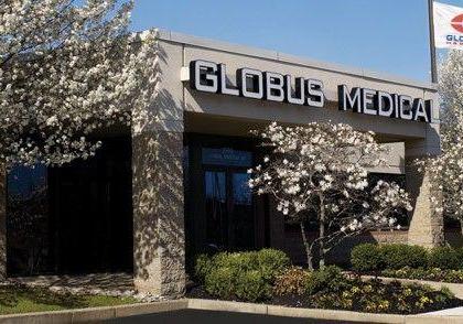 Audubon-based Globus Medical acquires developer of surgical planning software