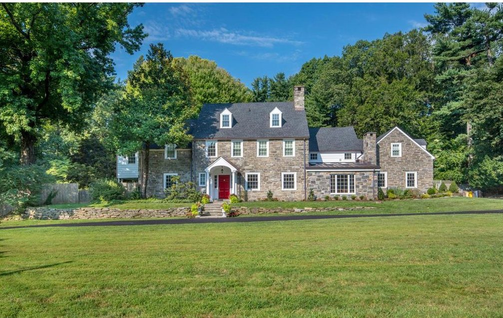 House of the Week: 900 Merion Square Road, Gladwyne