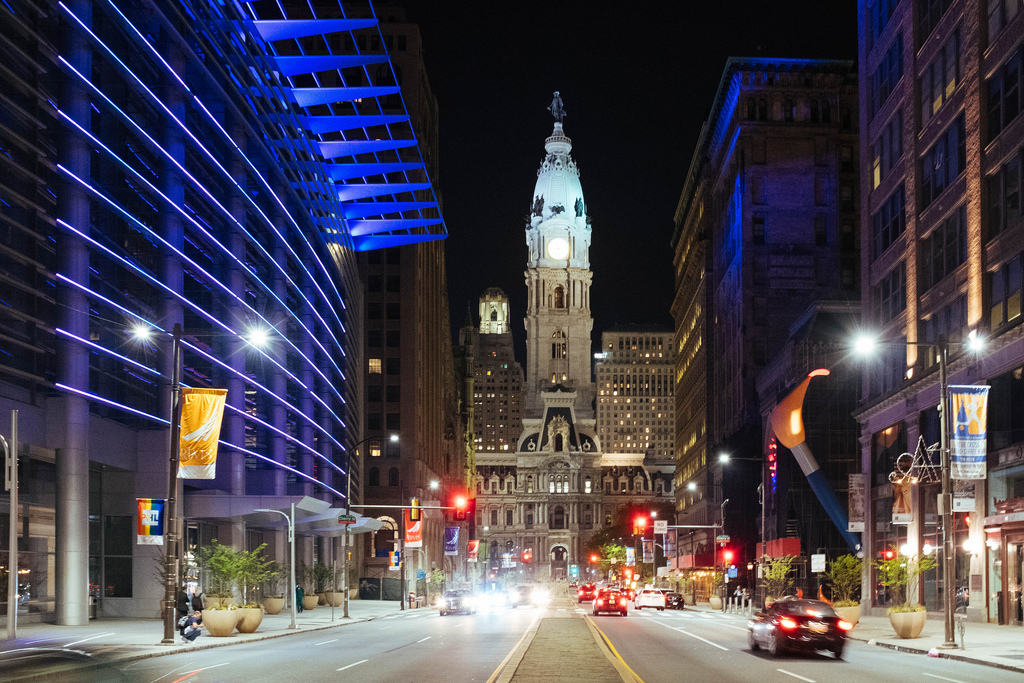 Tech Talk: Forbes identifies Philadelphia as one of the Top 10 Emerging Cities for Startups