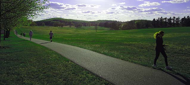 What are the best things to do in Montgomery County?